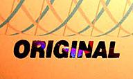 Original hot-stamping foil